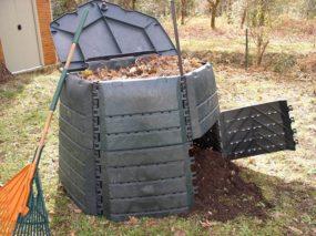 Kompostér velký_ilustrační foto